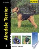 libro Airedale Terrier
