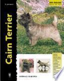 libro Cairn Terrier