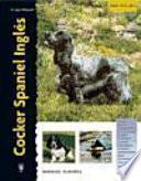libro Cocker Spaniel Inglés