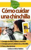 libro Cómo Cuidar Una Chinchilla