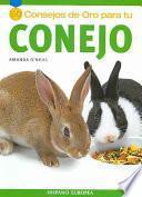 libro Conejo
