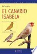 libro El Canario Isabela