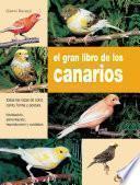 libro El Gran Libro De Los Canarios