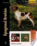 libro Epagneul Bretón