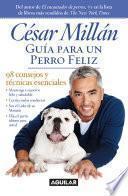 libro Guía Para Un Perro Feliz