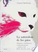 libro La Naturaleza De Los Gatos