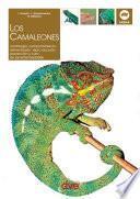 libro Los Camaleones