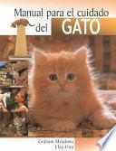 Manual Para El Cuidado Del Gato