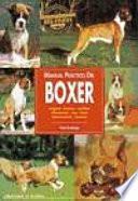 libro Manual Práctico Del Boxer