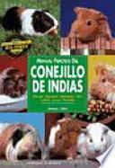 libro Manual Práctico Del Conejillo De Indias