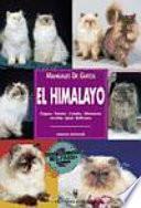 libro Manuales De Gatos. El Himalayo