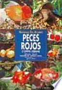 libro Manuales Del Acuario. Peces Rojos O Carpas Doradas