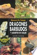 libro Manuales Del Terrario. Dragones Barbudos Y Lagartos De Collar