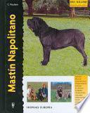 libro Mastín Napolitano