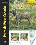 libro Perro De Presa Canario
