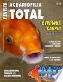 libro Revista Acuariofilia Total Edición #08
