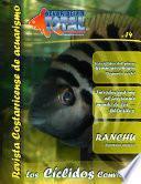 libro Revista Acuariofilia Total Edición #14