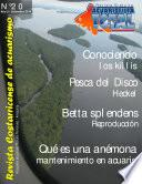 libro Revista Acuariofilia Total Edición #20