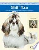libro Shih Tzu