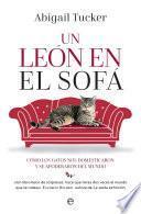 libro Un León En El Sofá