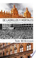 libro De Ladrillos Y Mortales
