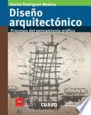 libro Diseño Arquitectónico