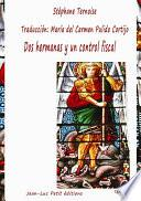 libro Dos Hermanas Y Un Control Fiscal