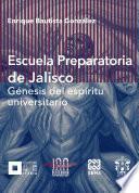 libro Escuela Preparatoria De Jalisco