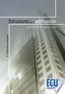 libro Estructuras De La Edificación