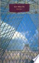 libro Ieoh Ming Pei