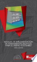 libro Manual De Implementación De Herramientas Digitales Para El Desarrollo Sostenible