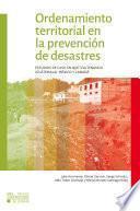 libro Ordenamiento Territorial En La Prevención De Desastres