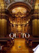 libro Quito Heritage