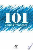 libro 101 Verbos Franceses