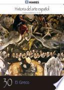 libro 30.  El Greco