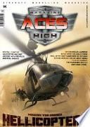 libro Aces High Magazine Issue 9 (spanish)