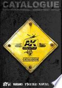 libro Ak Interactive Catalogue (spanish)