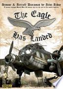 libro Ak694   The Eagle Has Landed (espaÑol)