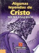 libro Algunas Leyendas De Cristo