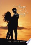 libro Amor En Las Sombras