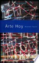 libro Arte Hoy