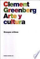 libro Arte Y Cultura