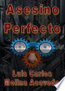 libro Asesino Perfecto