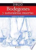 libro Bodegones Y Naturalezas Muertas