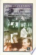 libro Carlos Fuentes  Territorios Del Tiempo