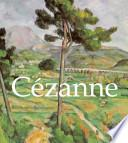 libro Cézanne