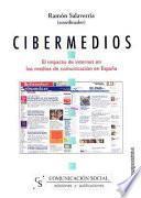 libro Cibermedios
