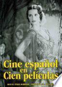 libro Cine Español En Cien Películas