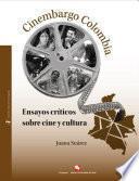 libro Cinembargo Colombia