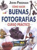 libro Como Hacer Buenas Fotografias